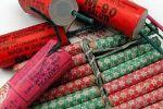الشرطة تضبط 200 كرتونة ألعاب نارية في رام الله