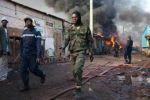 حركة أنصار الدين: الطائرات الفرنسية تدمر المساجد والكتاتيب وكل ماله علاقة بالإسلام