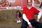 طولها  62.8 سنتمتراً :غينيس تتوج أقصر امرأة بالعالم في الكويت