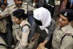 محكمة هندية تصدر حكما بالسجن مدى الحياة على ستة رجال بتهمة الاغتصاب الجماعي لسائحة سويسرية