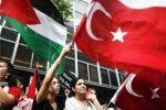 أسبوع فلسطين الثقافي الخامس في تركيا ينطلق غدا