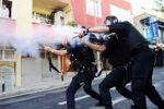 عودة الاشتباكات في تركيا مع ساعات الصباح الأولى