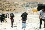 الأمن المصري يحبط محاولة تسلل 11 إريتريا لإسرائيل