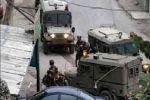 الخليل: إصابة عدد من طلبة المدارس بحالات اختناق