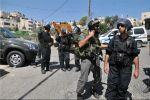الاحتلال يعتقل ثلاثة شبان من سلوان وشابا من صفا