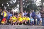 رام الله: الاحتفال بإطلاق هيكلية المجلس الأعلى للشباب والرياضة