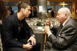 أسطورة ريال مدريد تحت «الوصاية».. لأنه يريد الزواج!