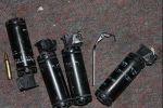 القنابل تملا القرية وتهدد حياة اطفال النبي صالح