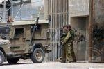 الاحتلال يعتقل شابا من مخيم الدهيشة ببيت لحم