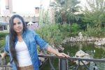 على ظهري نحثت اللقالق ما شاءت / شعر : فاطمة الزهراء الشامي
