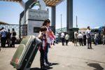 ما حقيقة إصابة تاجرين من غزة بفيروس 'كورونا'؟