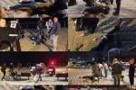فيديو صادم: 3 شهداء وقتيل إسرائيلي و9 إصابات في يافا وتل أبيب والقدس
