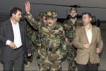إسرائيل تستعد لرد فعل حزب الله على اغتيال القنطار