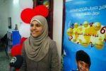 طفلة فلسطينية من غزة الأكثر ذكاءً في العالم