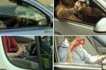 صحيفة: عار على 80 بريطانياً التقطوا صور امرأة تصارع الموت في حادث