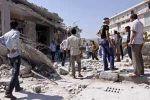 (وورلد تريبيون): هزيمة المعارضة السورية بحلب تمثل كارثة لتركيا وقطر