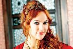 حزب العدالة والتنمية التركي ينهي حريم السلطان