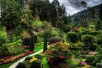 40 % من النساء الفرنسيات يعرفن الوقت المناسب لزراعة الحدائق