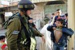 اعتقال طفلين بالقدس خلال قمع تجمع تضامني مع عساف