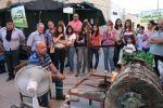إطلاق فعاليات أسبوع التراث السادس في بيرزيت