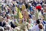 الطوائف المسيحية الشرقية تحتفل بعيد الفصح