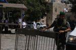 المفتي العام يدين قرار الاحتلال إغلاق الحرم الإبراهيمي