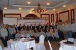 البنك الإسلامي الفلسطيني يعقد لقاء لمناقشة استراتيجيته ومنتجاته الجديدة لعام 2015