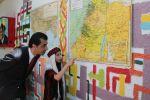 رئيس الزيتونة يدعو الى دعم مؤسسات القدس التعليمية اثناء لقاء مبدعي طلبة الريسينانس