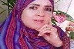 قصص قصيرة جدا بقلم القاصة المغربية  فوزية حجبي