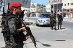 داخلية غزة : توقيف أشخاص مشتبه بتورطهم في تفجيرات الأمس