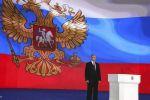 الكرملين يعقب على 'صواريخ بوتن التي لا تقهر'