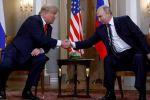 كشف سبب 'دعوة ترامب' بشأن روسيا.. وكلمة السر مولر