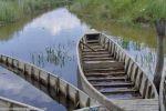 بالصور.. أكبر بحيرات تركيا العذبة تبخرت في أسابيع
