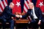 التقارب الأميركي التركي.. صفقة استراتيجية أم تحرك تكتيكي ؟