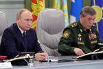 بوتن يشيد بالصاروخ 'الذي لا يقهر'.. ثم 'يعتقل مصمميه'