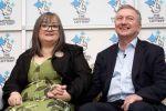 معلمة وزوجها ربحا 145 مليون دولار 'في لحظة'