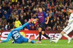 ريال مدريد يتغلب على برشلونة.. 'بالمال'