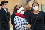 ارتفاع أعداد المصابين بكورونا في إسرائيل إلى 178