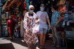 وفيات كورونا في العالم تقترب من 3 ملايين والإصابات تتجاوز 131.56 مليون