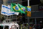 تركيا تحذر البرازيل من نقل سفارتها الى القدس