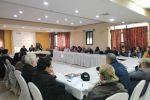 مركز رام الله يعقد لقاءً حول 'الحريات العامة في فلسطين ... الواقع والآفاق'