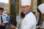 واشنطن: غموض يحيط بوفاة 'طباخ الرؤساء'