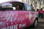'Pink Taxi'.. من أجل انتقال آمن للنساء بمصر