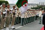 بوتفليقة يقيل مدير المخابرات الجزائرية