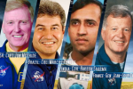 سباق فضاء رباعي.. على الأرض