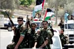 دعوات اسرائيلية للقضاء على الامن الفلسطيني بادعاء مهاجمته للمستوطنين