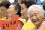 اتفاق تاريخي بين اليابان وكوريا بشأن 'نساء المتعة'