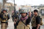 الجيش العراقي يعلن طرد داعش من الرمادي بالكامل