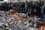فيديو لداعش يزعم أنه لمنفذي هجمات باريس