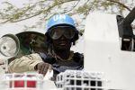 أول قرار يكافح الاغتصاب بين قوات حفظ السلام